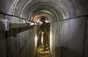 Gaza Tunnel 5
